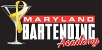 Maryland Bartending Academy Logo
