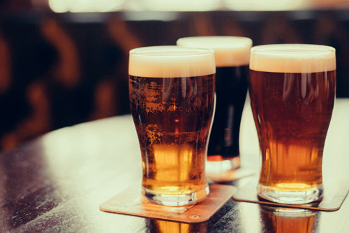 Beer and Spirits Certification Course - Maryland Bartending Academy